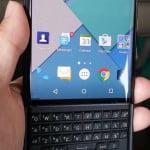 BlackBerry Priv TechTurismo