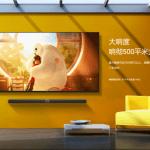 Xiaomi Mi TV3 techturismo