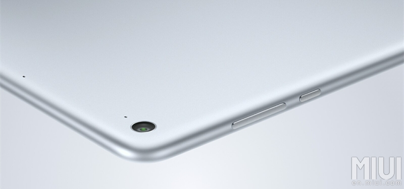 Xiaomi MiPad2 TechTurismo