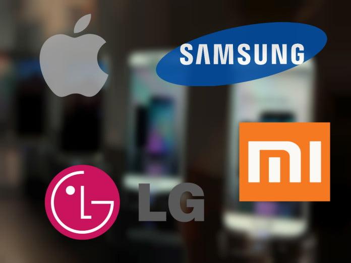 Apple Samsung Lg Xiaomi TechTurismo