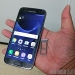 Samsung Galaxy S7 TechTurismo
