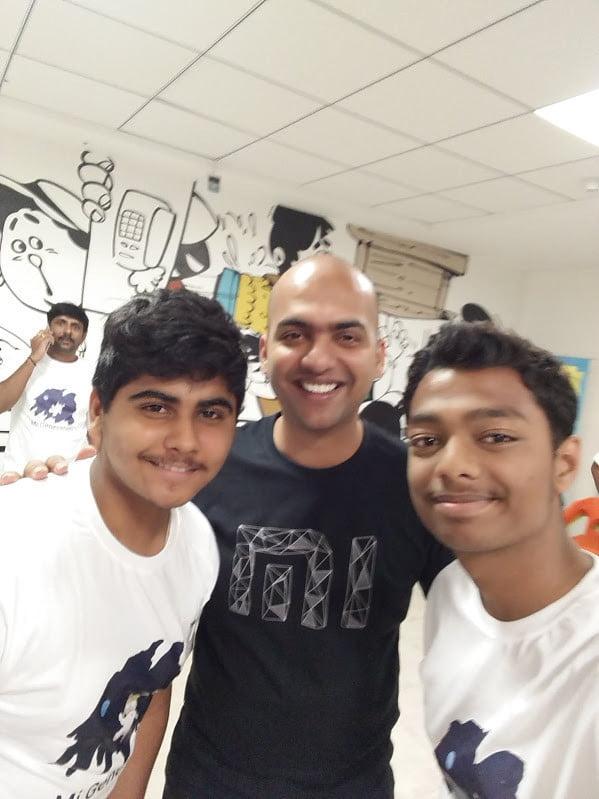 Grand Mi Tour in Bengaluru,India